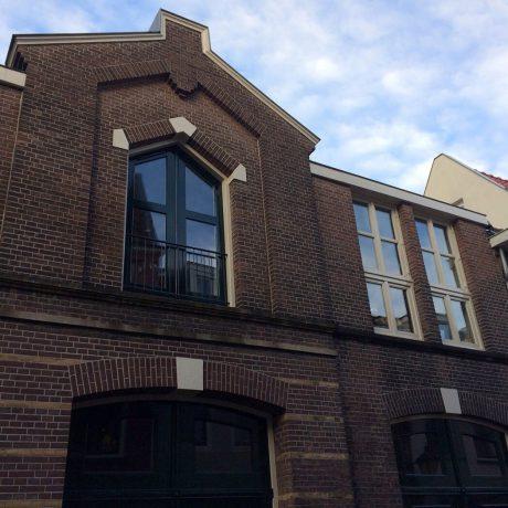 Stadsherstel Utrecht